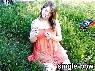 Twista so sexy chapter ii German bbw teen public fuck herself outdoor ria is so sexy