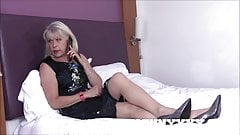 homemade amateur hairy granny stocking sex videos