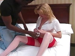Interracial couple on i love lucy - Tiny holly and danny blaq