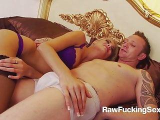 Lauen conrads sex tape Raw fucking sex - threesome fuck with chloe conrad