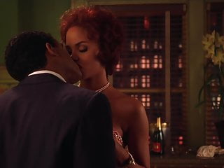 Why men love redheads - Halle berry - why do fools fall in love