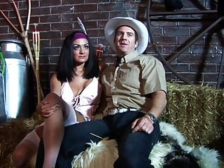 Toons that suck - Adventurous babes are so horny that suck fuck cock with two brunette dudes
