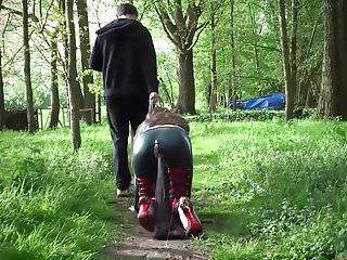 Enema pleasure and pain Screaming in pleasure and pain in bondage tied up teen
