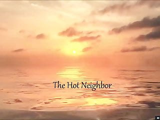 Erotic outdoor orgy 3dx erotic productions-the hot neighbor
