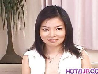 Sakura pussy Chiharu sakura plays with her pussy - more at hotajp.com