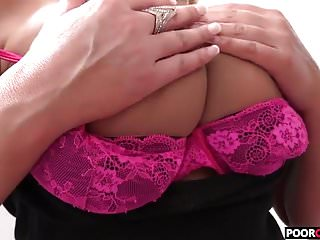 Naked abbey brookes Abbey brooks gets fucked by bbc and cuck watching