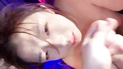My promiscuous Chinese wife #34. Please like this video