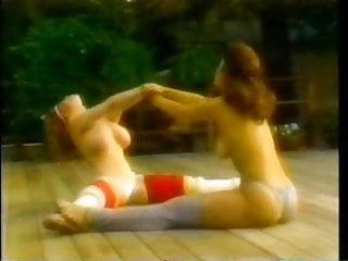 Strip aerobics arizona - Vintage naked aerobics