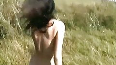 Klara Karelian country stripper