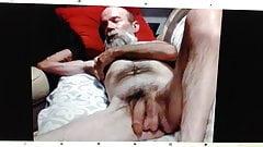 hill billy daddy fell asleep on cam big cock