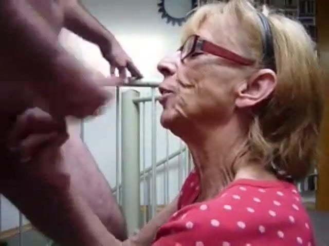 Barely Legal Blowjob Swallow