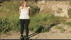 Chastity lynn: bound gangbang 2012 Part1