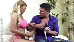 Brazzers - Kayla Kayden like big dick