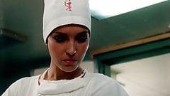 Gangstery v okeane (1992) 001 Anna Samokhina