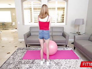Barely legal teen fucking Fit18 - alicia williams - barely legal 18 fucks agent