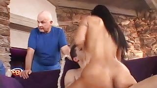 Time To Fuck A New Cock