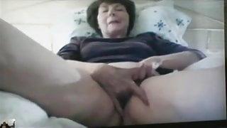 Hot Mature Masturbation
