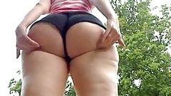 BBW Ass Compilation