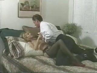 Sharon kane lesbian video teacher Sharon kane strap-on - fuck him like a girl - vintage
