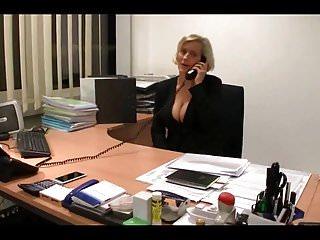 Milf toys porn Secretary perverse telefonsex