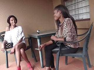 Real women 40 xxx pics African lesbians - real women...amateur sex
