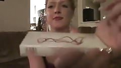 Trisha Annabelle Capri 120s webcam