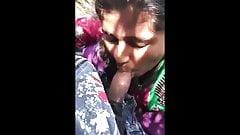 Khet Me Sarpanch Ki Beti Choda