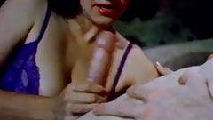 Vintage Deep Throat