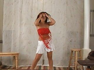 Models bikini lingerie Cmv083 - christina model