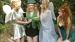 Danni Ashe - Lucky Leprechaun and Fairies
