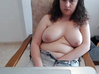 Teen deep throat pussy Teen watching deep throat video and fingering pussy