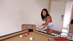 Mofos - Pool and anal fun