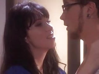 Pussy eating lessons on - Milf lesson