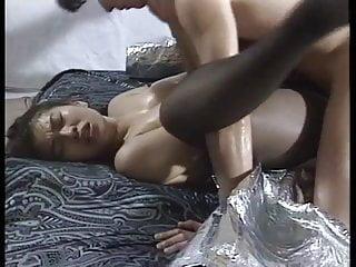 Pantyhose in bondage Black pantyhose sex