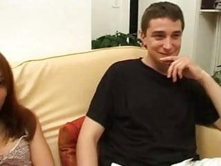 Asian teenage breasts - Asian teenage threesome