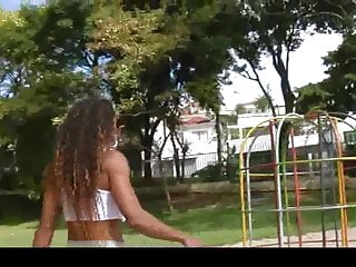 Male physical exam gay videos - Latin black chick is physically fit