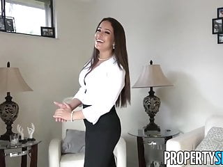 Spicey sex video Propertysex - realtor revenge sex video with lucky client