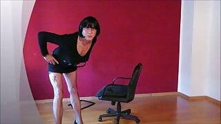 Lady Tranny Whore Dagmar321