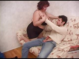 Tits horny milf granny - Russian horny grannys sex with young guy