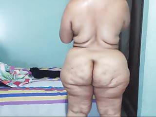 Fart ass - Colombian bbw big ass play farting
