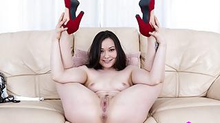 Czech VR Casting 199 - Lovely Prostitute