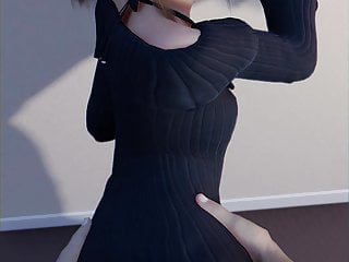 Rose marie anal Marie rose 3d doa 3