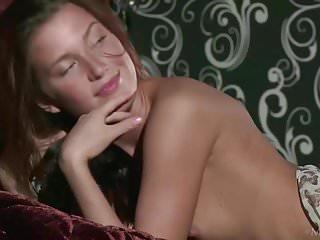 Brunette milf lauren Gorgeous czech babe lauren crist