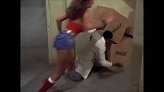 Linda Carter-Wonder Woman - Edition Job Best Parts 25