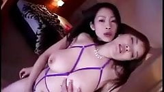 Erotic Japanese MILFs Lesbians