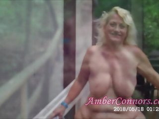 Easy coast nudist camps - Nudist camp granny squirting and pussy farts