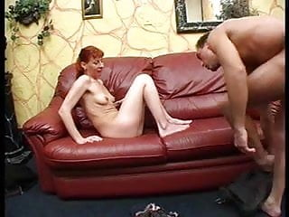 Mature women grabbing cock - Mature women loving the cock