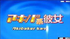 Akiba Girls Episode 2 Uncensored