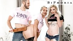BiPhoria - Frat Boy Proves That Bi Guys Fuck Best