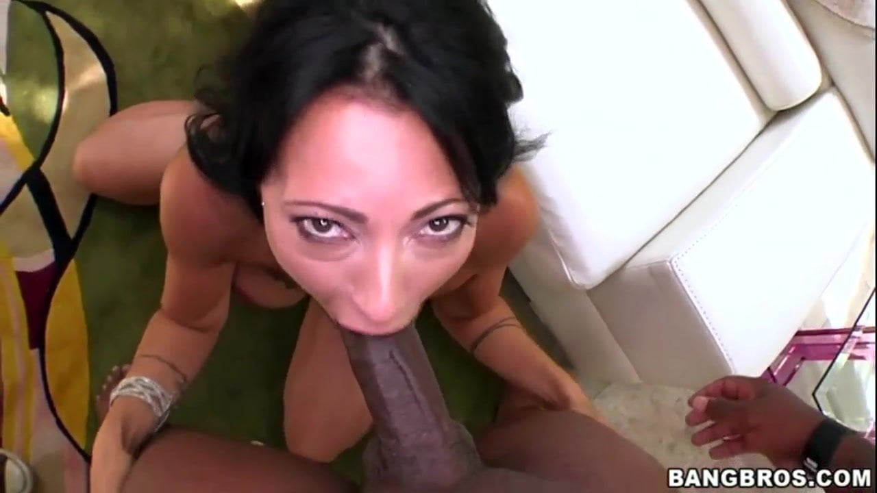 Harlow Harrison Big Black Cock